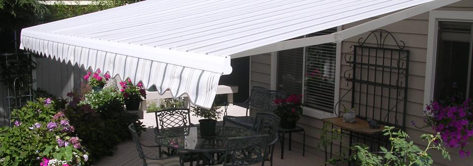 Georgia Awnings Atlanta Retractable Canopies Shade